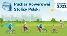 Wyniki rywalizacji o tytuł Rowerowej Stolicy Polski