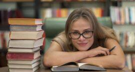 Życzenia w Dniu Bibliotekarza i Bibliotek