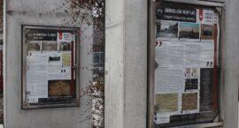 Wystawa na Placu Noblistów Śląskich i gra terenowa MDK2