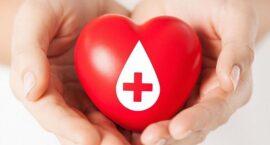 Życzenia z okazji Światowego Dnia Krwiodawstwa