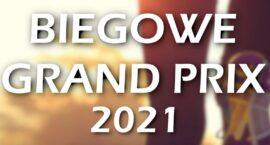 Biegowego Grand Prix - II edycja