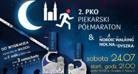 Czekamy na zgłoszenia do 2. PKO Piekarskiego Półmaratonu