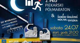 Strefy parkingowe - 2. PKO Piekarski Półmaraton