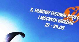 Festiwal Podróży i Mocnych Wrażeń