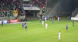 Mecz partnerski Górnik – Piast Gliwice
