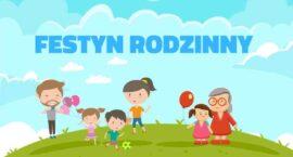 "Festyn rodzinny ""Gryfno Familiŏ"""