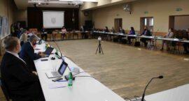 Październikowa sesja Rady Miasta i komisje
