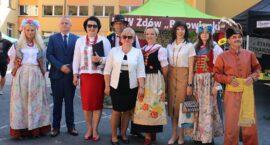 Śląskie Forum Kół Gospodyń Wiejskich