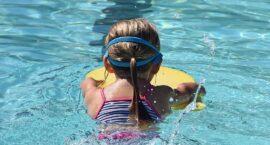 Ruszają zajęcia sekcji pływackiej MOSiR