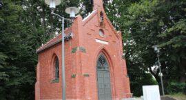 Poświęcenie kaplicy Maria Hilf po remoncie