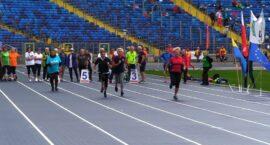 Uniwersytety Trzeciego Wieku z Piekar na Olimpiadzie