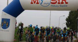 Kolarze wzięli udział w Tour de Piekary