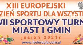 Sportowy Turniej Miast i Gmin 2021