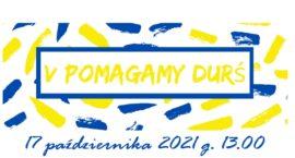 Charytatywny Bieg Pomagamy Durś - 17 października