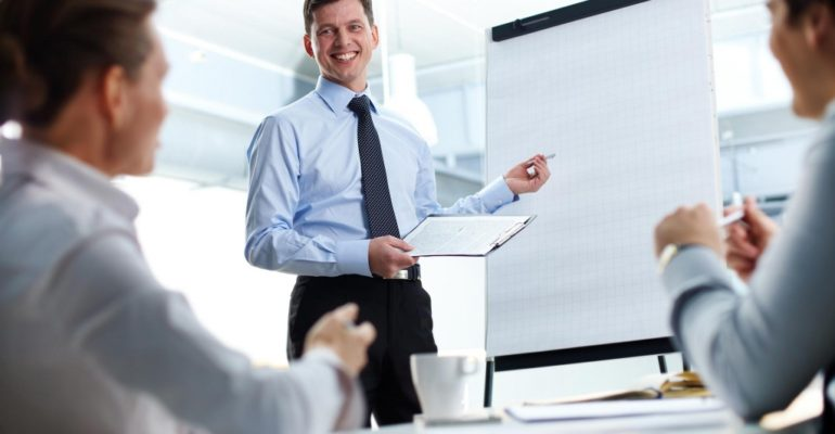 Bezpłatne szkolenie dla przyszłych przedsiębiorców