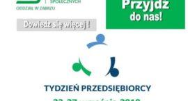 Tydzień Przedsiębiorcy z ZUS